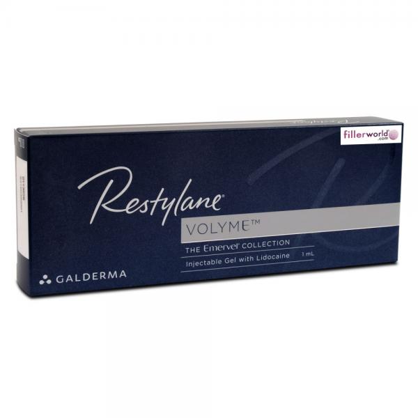 Restylane® Volyme Lidocaine