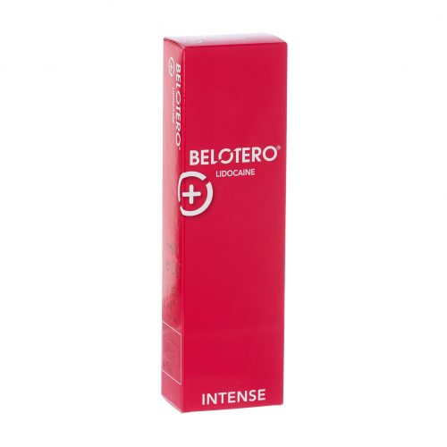 Belotero® Intense Lidocaine