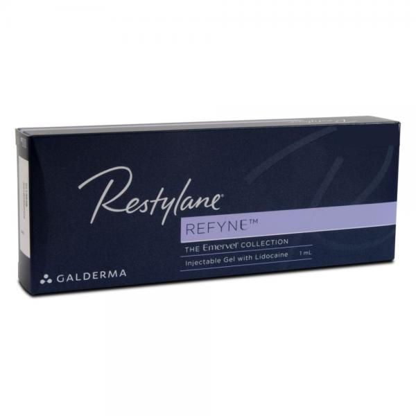 Restylane® Refyne Lidocaine