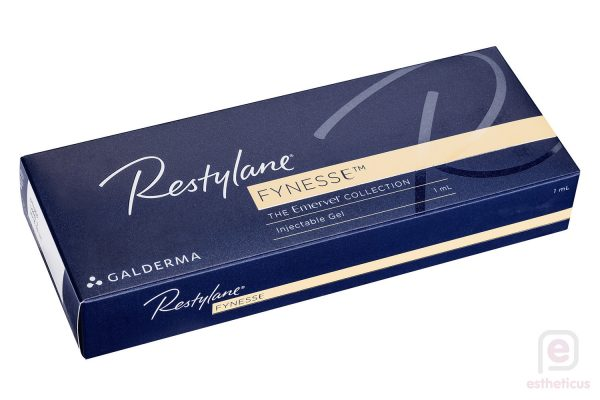 Restylane® Fynesse