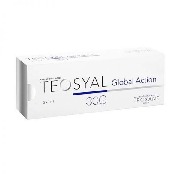 Teosyal® 30G Global Action